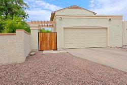Photo of 619 E Jensen Street, Unit 15, Mesa, AZ 85203 (MLS # 5955906)