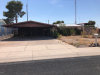 Photo of 1240 N Palo Verde Lane, Coolidge, AZ 85128 (MLS # 5955913)