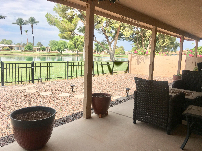 Photo for 9329 E Parkside Drive, Sun Lakes, AZ 85248 (MLS # 5956211)