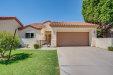 Photo of 45 E 9th Place, Unit 14, Mesa, AZ 85201 (MLS # 5956677)