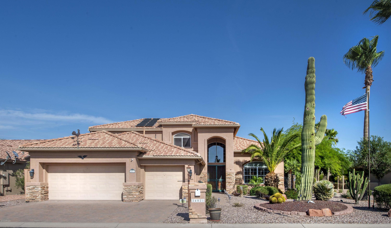Photo for 24021 S Starcrest Drive, Sun Lakes, AZ 85248 (MLS # 5956934)