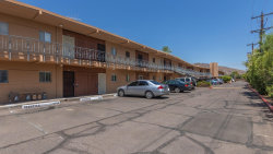 Photo of 6125 E Indian School Road, Unit 182, Scottsdale, AZ 85251 (MLS # 5957021)