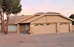 Photo of 5743 E Ingram Street, Mesa, AZ 85205 (MLS # 5957548)