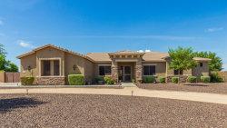 Photo of 22814 W Mark Lane, Wittmann, AZ 85361 (MLS # 5957719)