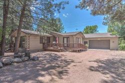 Photo of 8475 W Fossil Creek Road, Strawberry, AZ 85544 (MLS # 5957973)