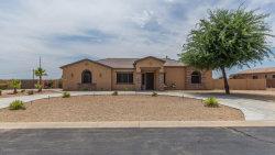 Photo of 22717 W Sierra Ridge Way, Wittmann, AZ 85361 (MLS # 5958956)