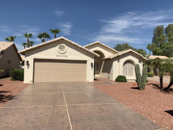 Photo of 23606 S Desert Dance Court, Sun Lakes, AZ 85248 (MLS # 5959029)