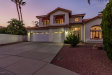 Photo of 5428 W Aster Drive, Glendale, AZ 85304 (MLS # 5960081)