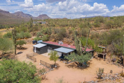 Photo of 41636 N Old Stage Road, Cave Creek, AZ 85331 (MLS # 5961783)