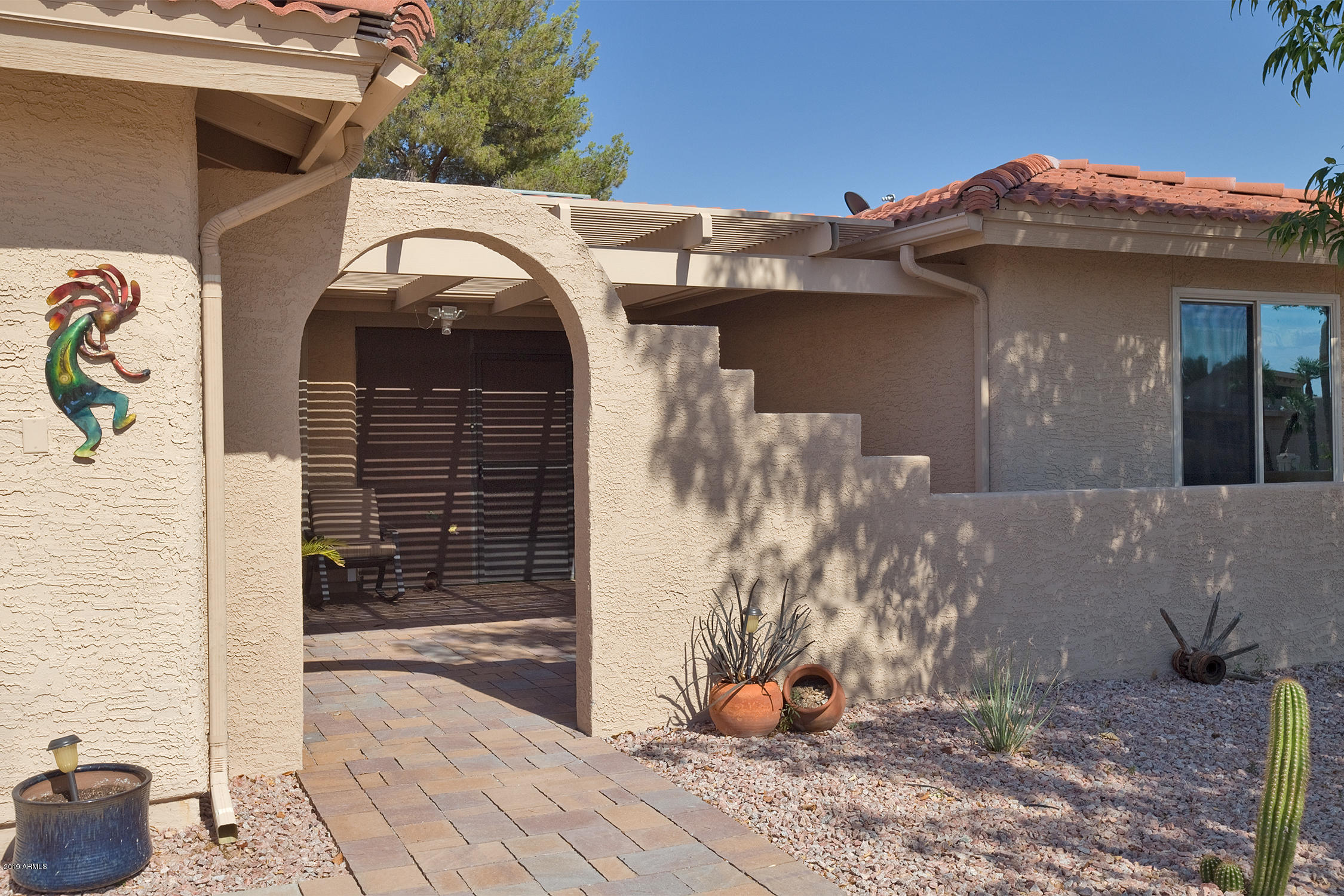 Photo for 25425 S Sedona Drive, Sun Lakes, AZ 85248 (MLS # 5961909)