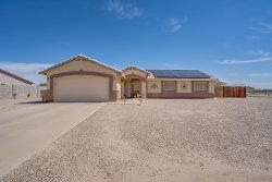 Photo of 9835 W Lapaz Lane, Arizona City, AZ 85123 (MLS # 5962915)