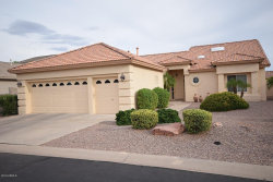Photo of 9325 E Teakwood Drive, Sun Lakes, AZ 85248 (MLS # 5962973)