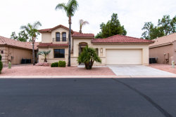 Photo of 10032 E Coopers Hawk Drive, Sun Lakes, AZ 85248 (MLS # 5963046)