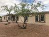 Photo of 18960 W Mescalero Drive, Casa Grande, AZ 85122 (MLS # 5963114)