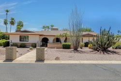 Photo of 465 E Cercado Lane, Litchfield Park, AZ 85340 (MLS # 5963538)
