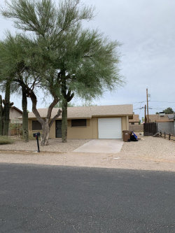 Photo of 1863 S Plaza Drive, Apache Junction, AZ 85120 (MLS # 5963912)
