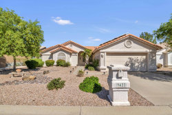 Photo of 9422 E Nacoma Drive, Sun Lakes, AZ 85248 (MLS # 5963925)
