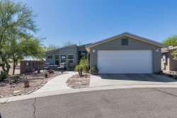 Photo of 3301 S Goldfield Road, Unit 2126, Apache Junction, AZ 85119 (MLS # 5964034)