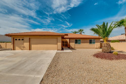 Photo of 26236 S Lakemont Drive, Sun Lakes, AZ 85248 (MLS # 5964238)