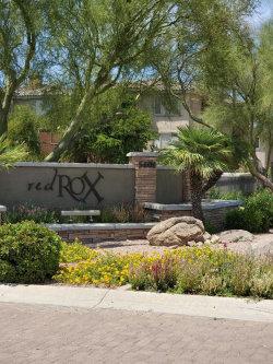 Photo of 5401 E Van Buren Street, Unit 1070, Phoenix, AZ 85008 (MLS # 5964306)