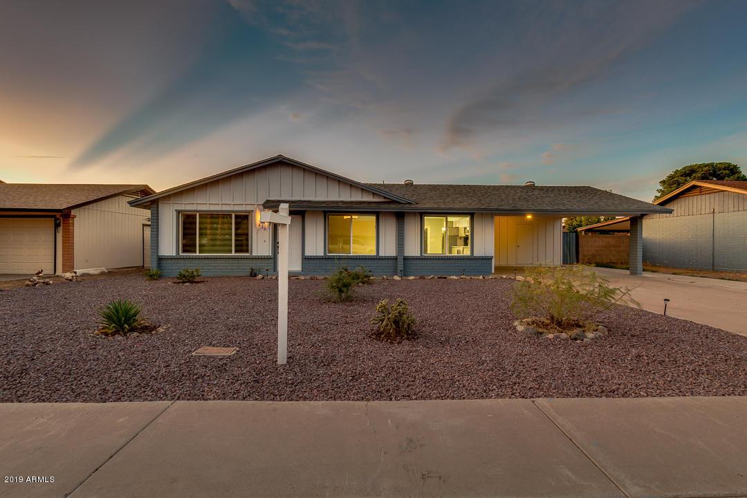 Photo for 420 W Piute Avenue, Phoenix, AZ 85027 (MLS # 5964397)