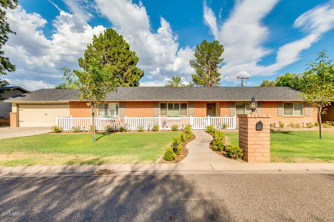 Photo for 9011 N 13th Avenue, Phoenix, AZ 85021 (MLS # 5964593)