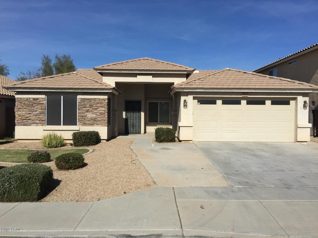 Photo for 6620 W Hilton Avenue, Phoenix, AZ 85043 (MLS # 5964630)