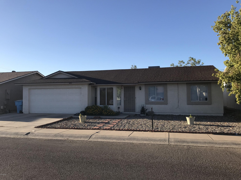 Photo for 6634 W Pima Street, Phoenix, AZ 85043 (MLS # 5964661)