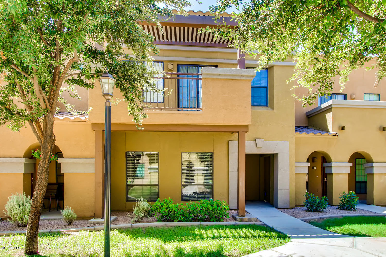 Photo for 1702 E Bell Road, Unit 109, Phoenix, AZ 85022 (MLS # 5964685)