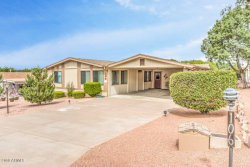 Photo of 106 N Spring Road, Payson, AZ 85541 (MLS # 5964766)