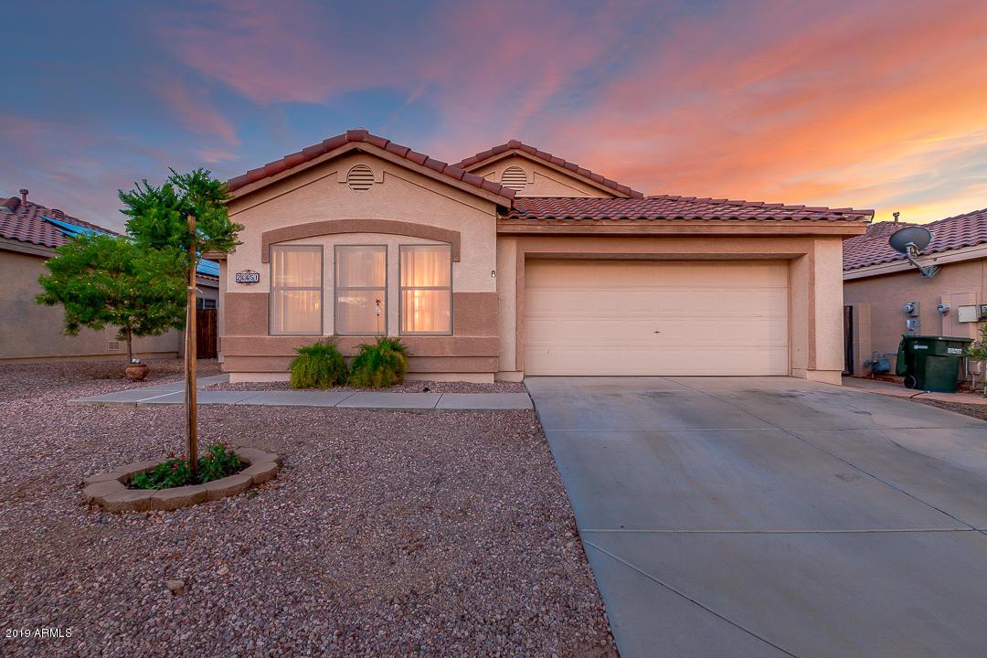 Photo for 26651 N 31st Drive, Phoenix, AZ 85083 (MLS # 5964810)