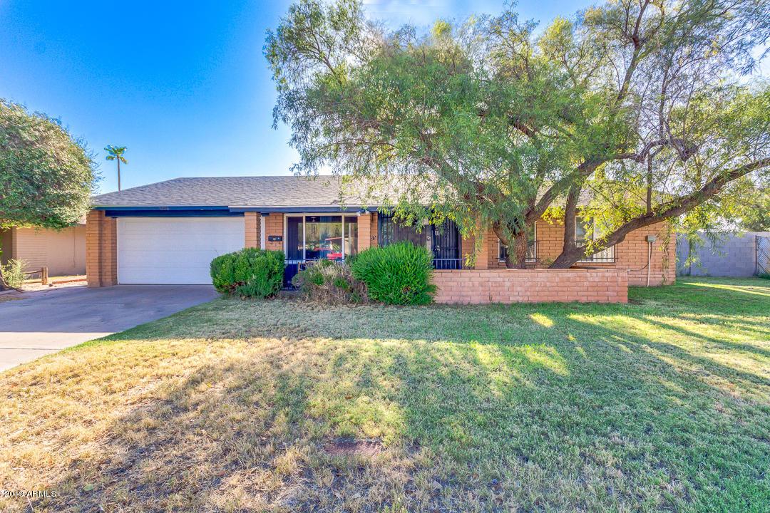Photo for 9226 N 39th Avenue, Phoenix, AZ 85051 (MLS # 5964818)