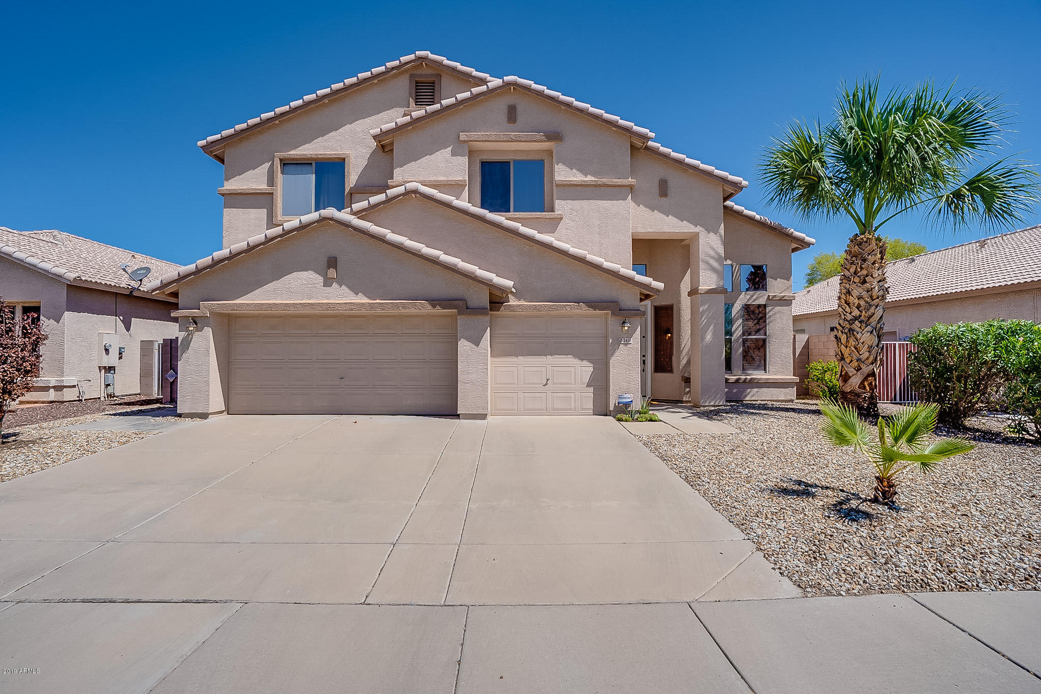 Photo for 3410 W Los Gatos Drive, Phoenix, AZ 85027 (MLS # 5964832)