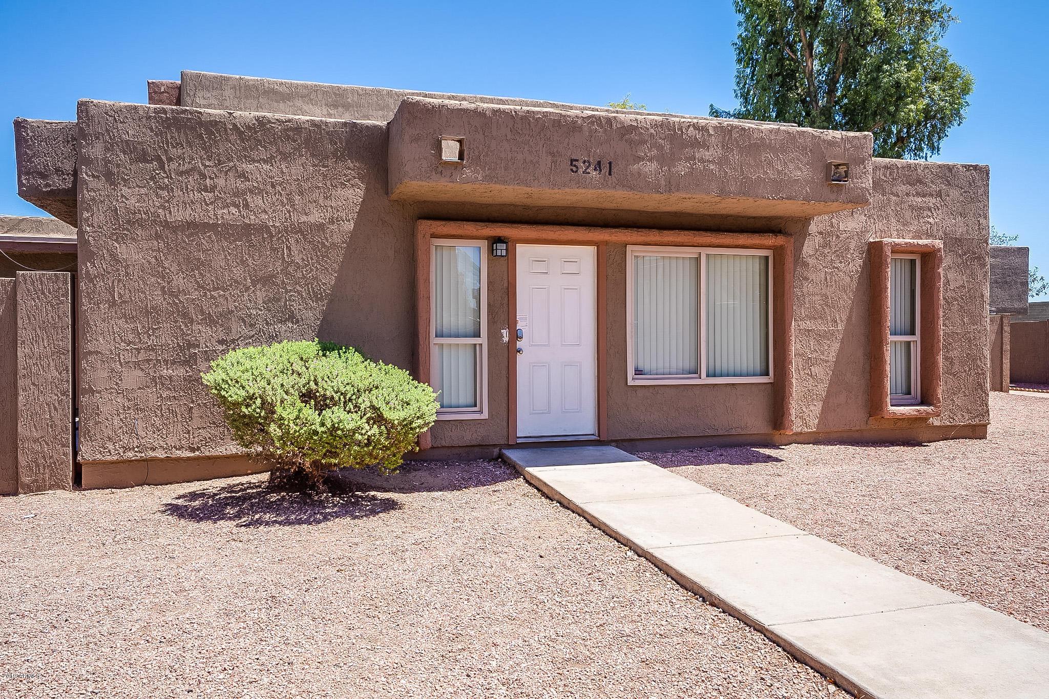 Photo for 5241 W Willetta Street, Phoenix, AZ 85043 (MLS # 5964847)