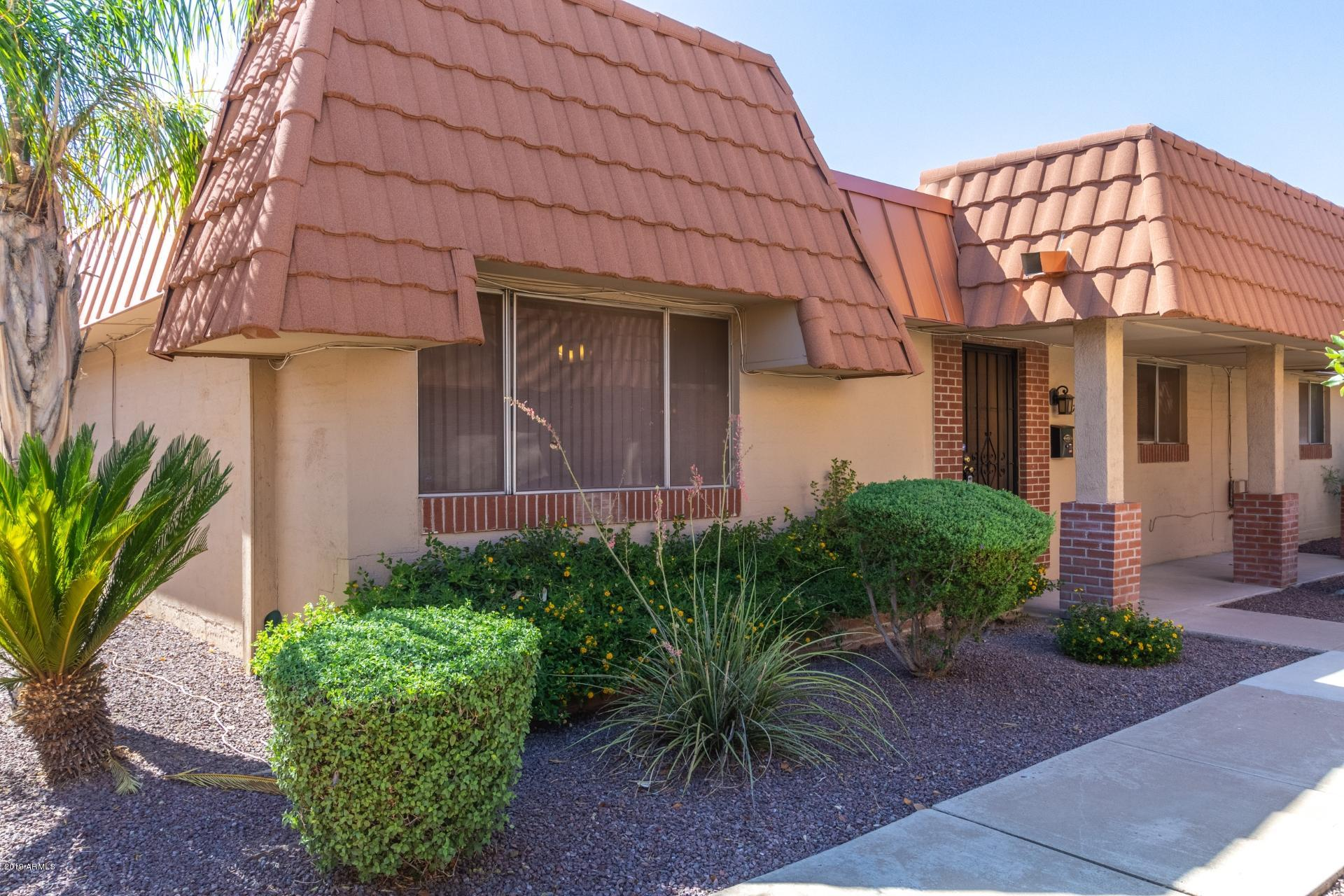 Photo for 7759 N 19th Avenue, Phoenix, AZ 85021 (MLS # 5964870)