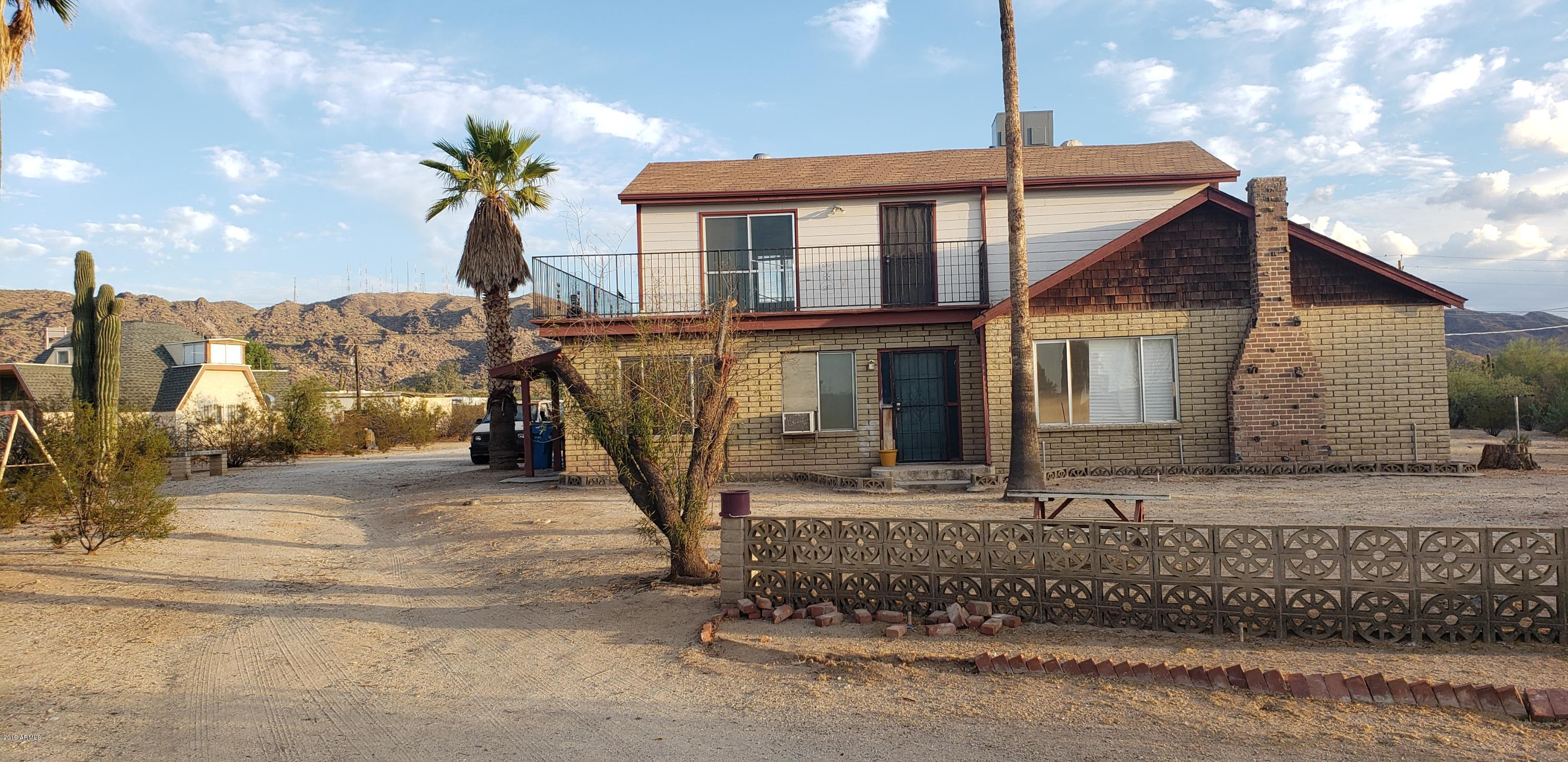 Photo for 393 W Euclid Avenue, Phoenix, AZ 85041 (MLS # 5964919)
