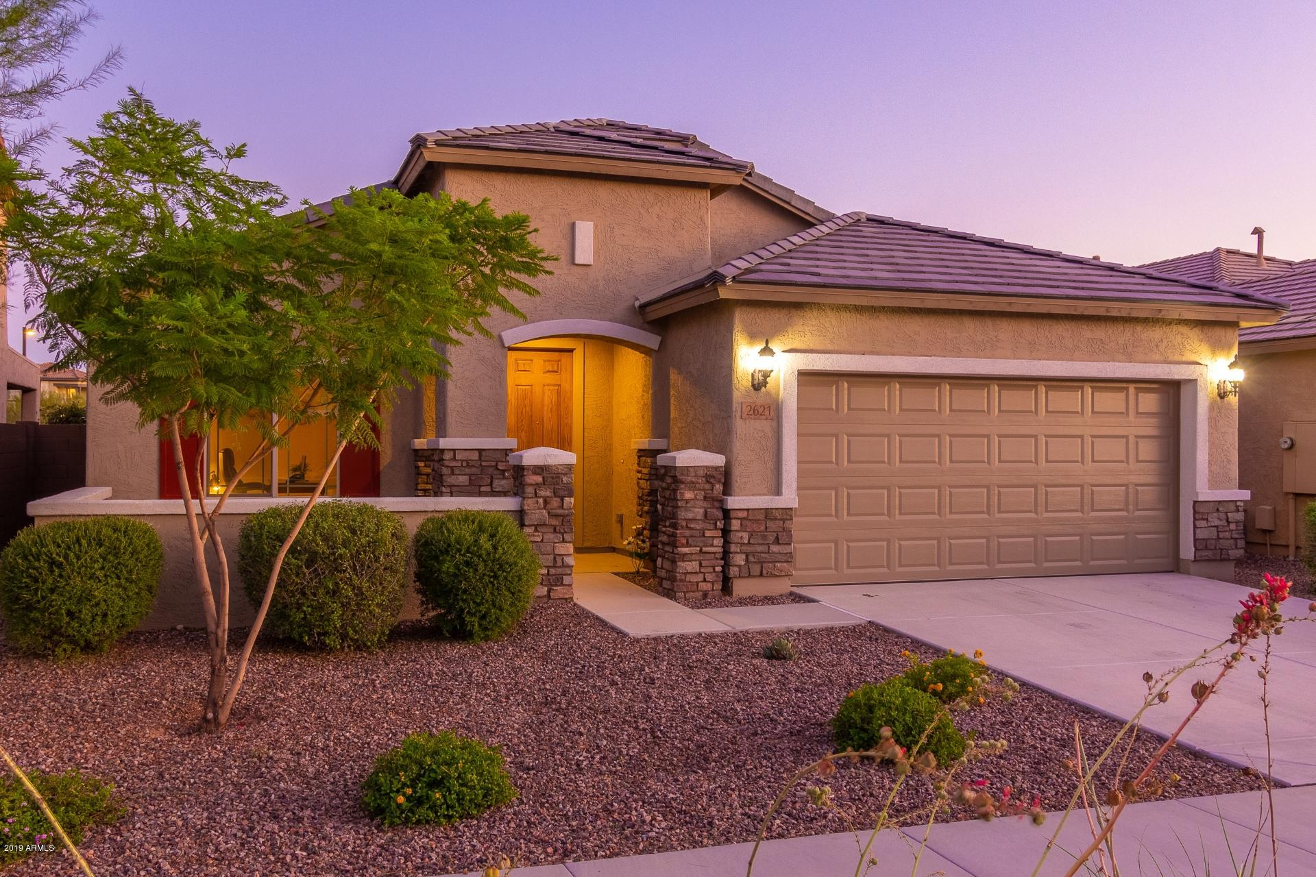 Photo for 2621 W Golden Puma Trail, Phoenix, AZ 85085 (MLS # 5964926)