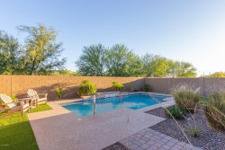 Tiny photo for 2621 W Golden Puma Trail, Phoenix, AZ 85085 (MLS # 5964926)