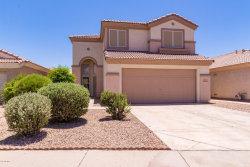 Photo of 13649 W Desert Flower Drive, Goodyear, AZ 85395 (MLS # 5965154)