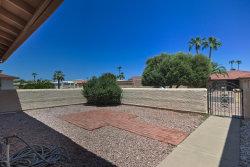 Tiny photo for 9629 E Sherwood Way, Sun Lakes, AZ 85248 (MLS # 5965352)