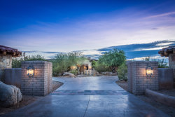 Photo of 865 W Monte Vista Trail, Wickenburg, AZ 85390 (MLS # 5965699)
