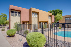 Photo of 604 E Weber Drive, Unit 15, Tempe, AZ 85281 (MLS # 5966010)