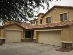 Photo of 21382 E Calle De Flores --, Queen Creek, AZ 85142 (MLS # 5966182)