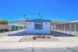 Photo of 2100 N Trekell Road, Unit 188, Casa Grande, AZ 85122 (MLS # 5966223)