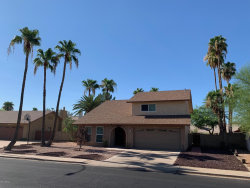 Photo of 1355 W Lobo Avenue, Mesa, AZ 85202 (MLS # 5966313)