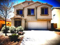Photo of 1223 W Desert Basin Drive, San Tan Valley, AZ 85143 (MLS # 5966443)