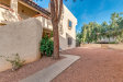 Photo of 11666 N 28th Drive, Unit 111, Phoenix, AZ 85029 (MLS # 5966670)