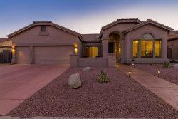 Photo of 3732 N Ladera Circle, Mesa, AZ 85207 (MLS # 5966674)