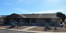 Photo of 4453 W El Camino Drive, Glendale, AZ 85302 (MLS # 5966687)