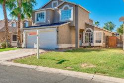 Photo of 1811 S 39th Street, Unit 42, Mesa, AZ 85206 (MLS # 5966694)